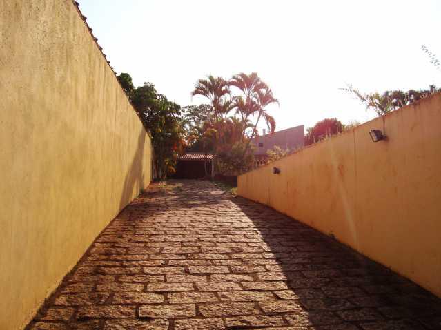 Entrada - Chácara 1000m² à venda Itatiba,SP - R$ 480.000 - FCCH20025 - 21