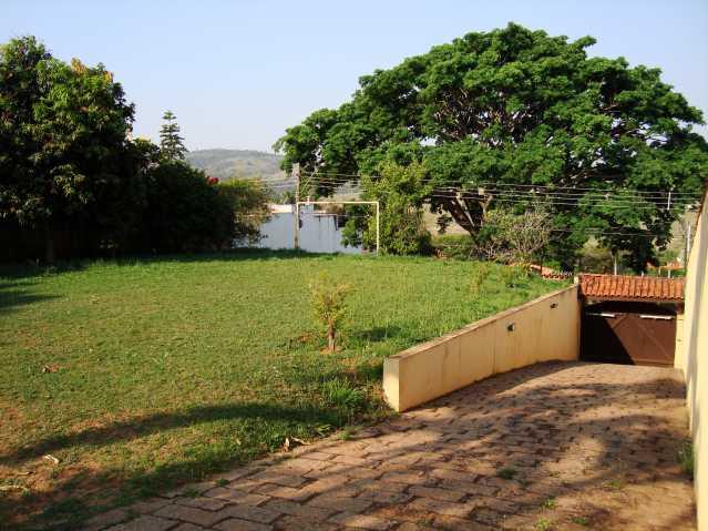 Área Externa - Chácara 1000m² à venda Itatiba,SP - R$ 480.000 - FCCH20025 - 20
