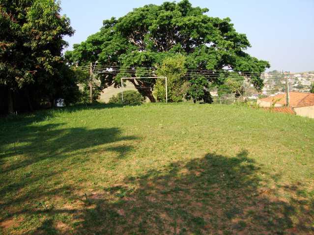 Campo - Chácara 1000m² à venda Itatiba,SP - R$ 480.000 - FCCH20025 - 18