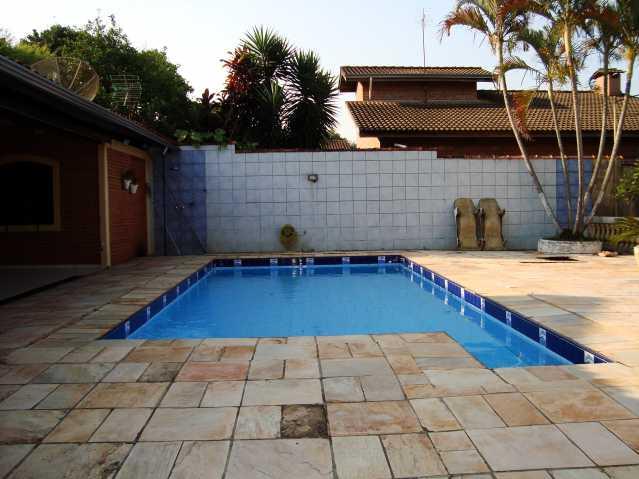 Piscina - Chácara 1000m² à venda Itatiba,SP - R$ 480.000 - FCCH20025 - 4