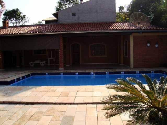 Área Externa - Chácara 1000m² à venda Itatiba,SP - R$ 480.000 - FCCH20025 - 22
