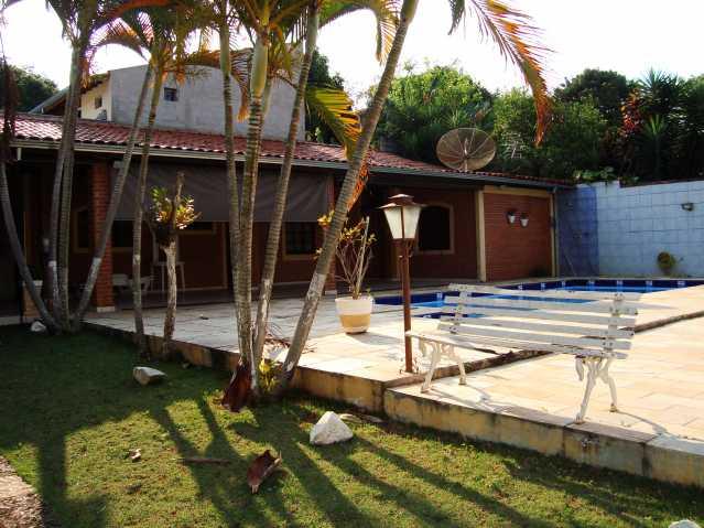 Área Extena - Chácara 1000m² à venda Itatiba,SP - R$ 480.000 - FCCH20025 - 24