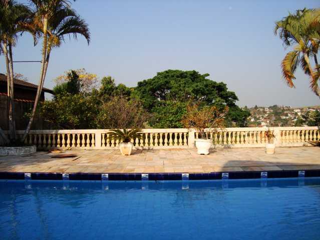 Piscina - Chácara 1000m² à venda Itatiba,SP - R$ 480.000 - FCCH20025 - 23