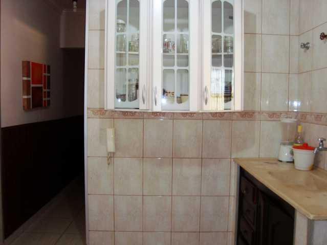 Cozinha - Chácara 1000m² à venda Itatiba,SP - R$ 480.000 - FCCH20025 - 9