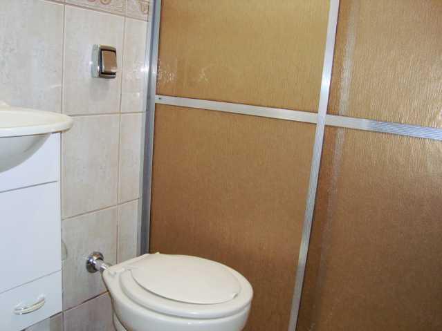 Banheiro Social - Chácara 1000m² à venda Itatiba,SP - R$ 480.000 - FCCH20025 - 10
