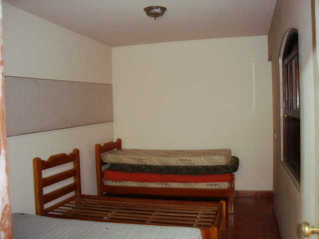 Dormitório - Chácara 1000m² à venda Itatiba,SP - R$ 480.000 - FCCH20025 - 13