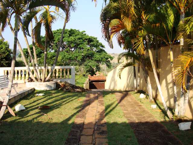 Entrada - Chácara 1000m² à venda Itatiba,SP - R$ 480.000 - FCCH20025 - 3
