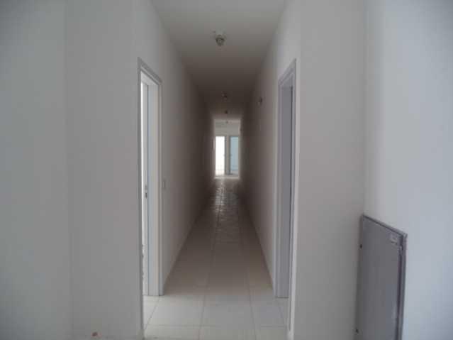 Corredor - Apartamento À Venda no Condomínio Residencial Bosque das Azaléias - Núcleo Residencial Pedro Fumachi - Itatiba - SP - FCAP20224 - 12