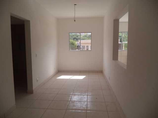 Sala - Apartamento À Venda no Condomínio Residencial Bosque das Azaléias - Núcleo Residencial Pedro Fumachi - Itatiba - SP - FCAP20224 - 15