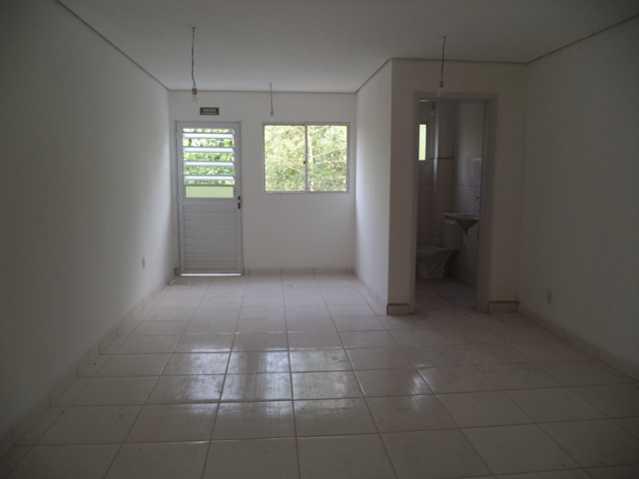 Salão de Festas - Apartamento À Venda no Condomínio Residencial Bosque das Azaléias - Núcleo Residencial Pedro Fumachi - Itatiba - SP - FCAP20224 - 16