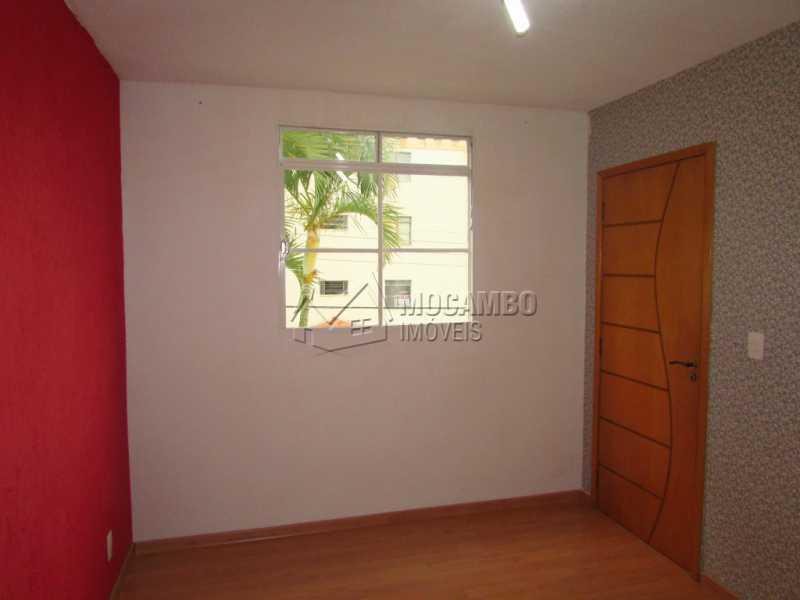 Sala - Apartamento 2 quartos à venda Itatiba,SP - R$ 150.000 - FCAP20227 - 3
