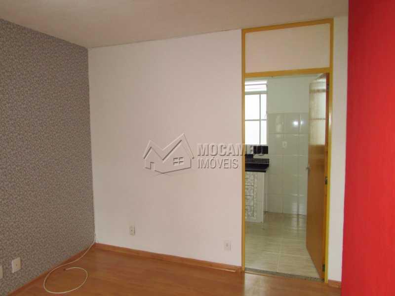Sala - Apartamento 2 quartos à venda Itatiba,SP - R$ 150.000 - FCAP20227 - 4