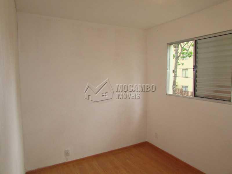 Dormitório 01  - Apartamento 2 quartos à venda Itatiba,SP - R$ 150.000 - FCAP20227 - 5