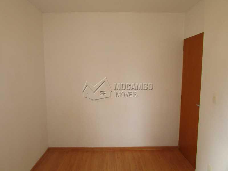 Dormitório 01  - Apartamento 2 quartos à venda Itatiba,SP - R$ 150.000 - FCAP20227 - 6
