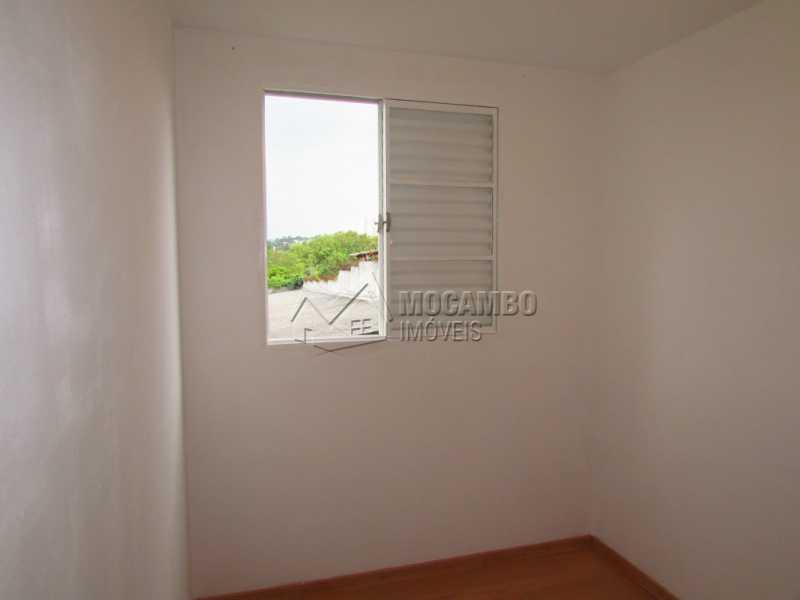 Dormitório 02 - Apartamento 2 quartos à venda Itatiba,SP - R$ 150.000 - FCAP20227 - 7
