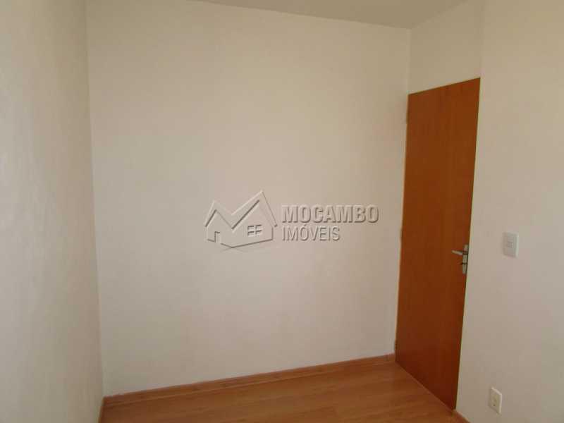 Dormitório 02 - Apartamento 2 quartos à venda Itatiba,SP - R$ 150.000 - FCAP20227 - 8