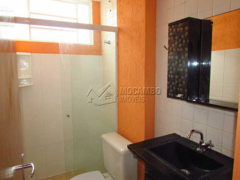 WC Social  - Apartamento 2 quartos à venda Itatiba,SP - R$ 150.000 - FCAP20227 - 10