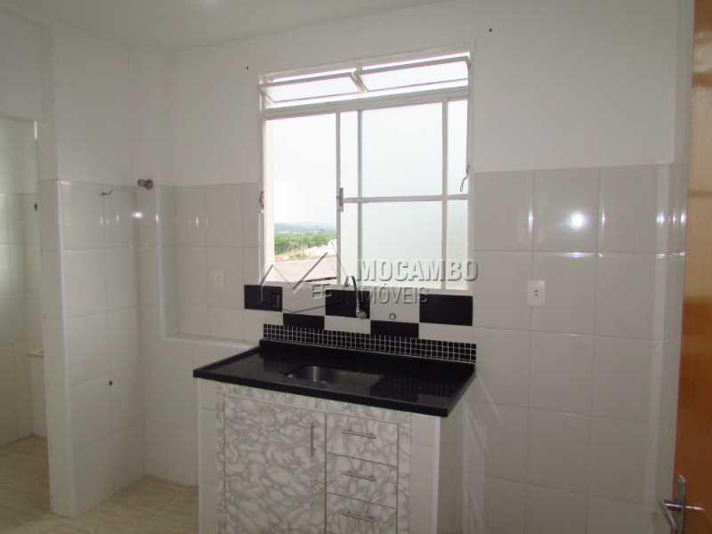 Cozinha - Apartamento 2 quartos à venda Itatiba,SP - R$ 150.000 - FCAP20227 - 9