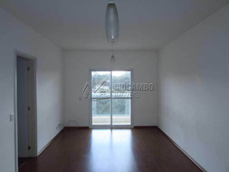 Sala - Apartamento 3 quartos para alugar Itatiba,SP - R$ 1.600 - FCAP30209 - 1
