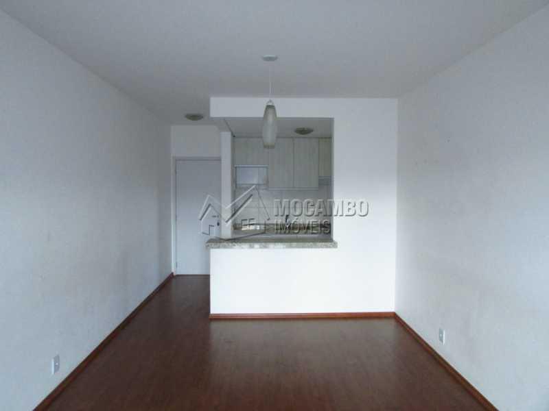 Sala - Apartamento 3 quartos para alugar Itatiba,SP - R$ 1.600 - FCAP30209 - 3