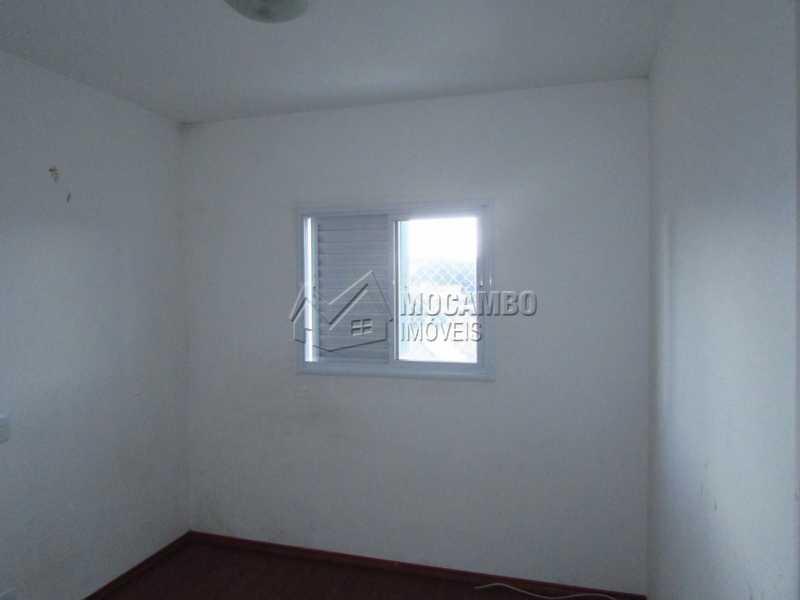 Quarto 02 - Apartamento 3 quartos para alugar Itatiba,SP - R$ 1.600 - FCAP30209 - 5