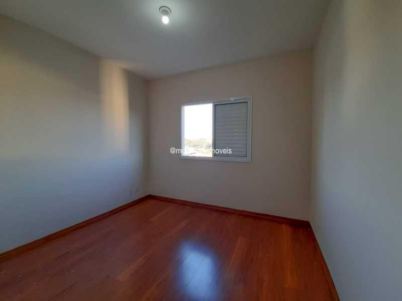 Dormitório - Apartamento 2 quartos à venda Itatiba,SP - R$ 195.000 - FCAP20231 - 7