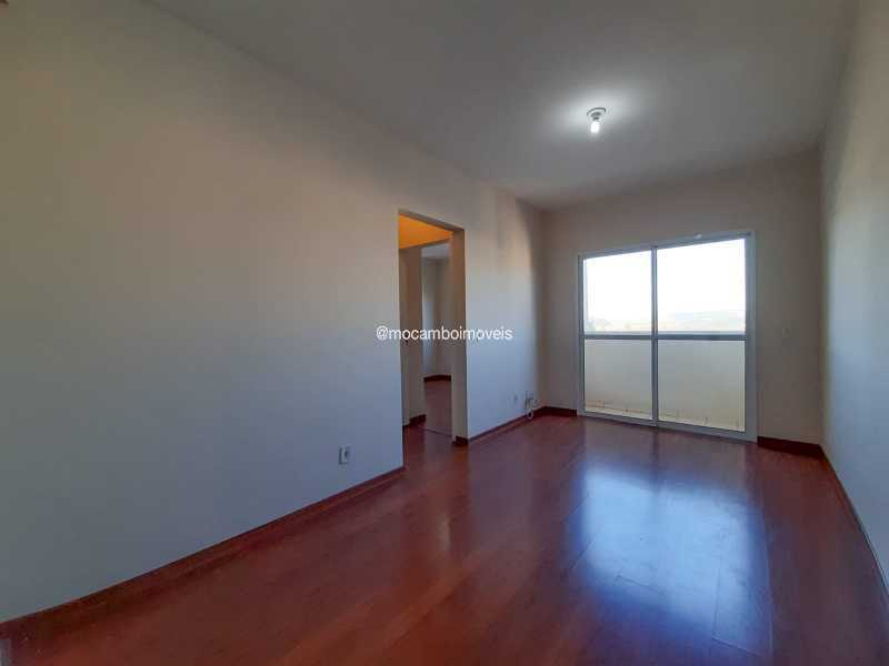 Sala - Apartamento 2 quartos à venda Itatiba,SP - R$ 195.000 - FCAP20231 - 1