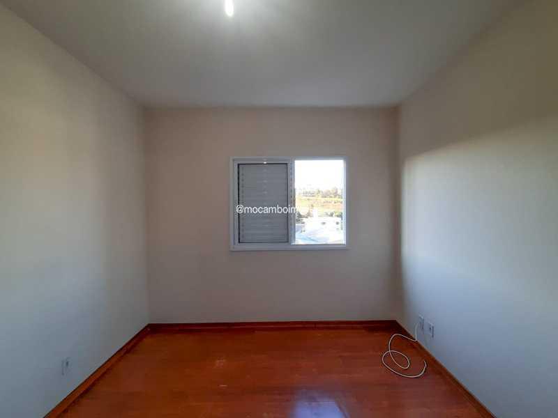 Dormitório - Apartamento 2 quartos à venda Itatiba,SP - R$ 195.000 - FCAP20231 - 6