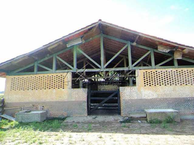 Galpão - Fazenda 1064800m² à venda Amparo,SP Silvestre - R$ 5.000.000 - FCFA30002 - 7