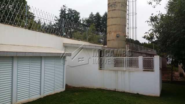 Canil - Casa em Condomínio 3 Quartos À Venda Itatiba,SP - R$ 850.000 - FCCN30098 - 9
