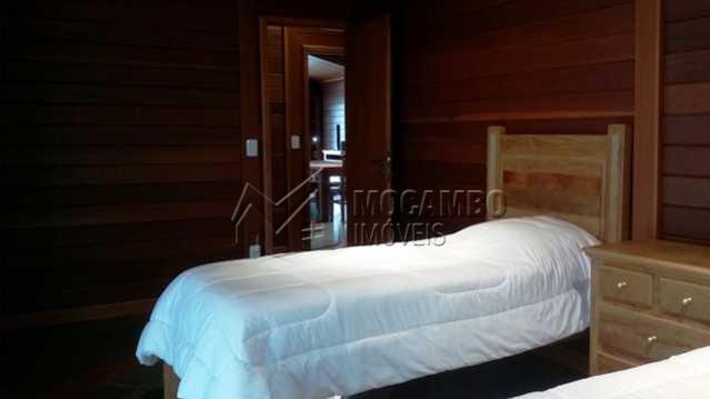 Dormitório - Casa em Condomínio 3 Quartos À Venda Itatiba,SP - R$ 850.000 - FCCN30098 - 10