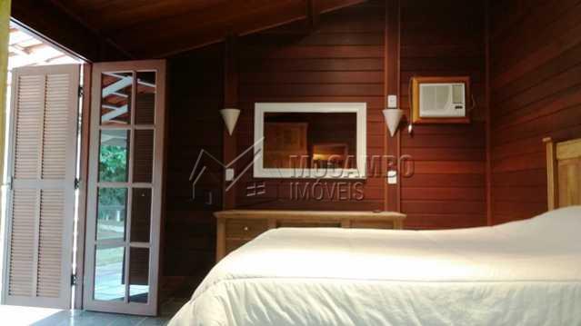 Suíte - Casa em Condomínio 3 Quartos À Venda Itatiba,SP - R$ 850.000 - FCCN30098 - 11