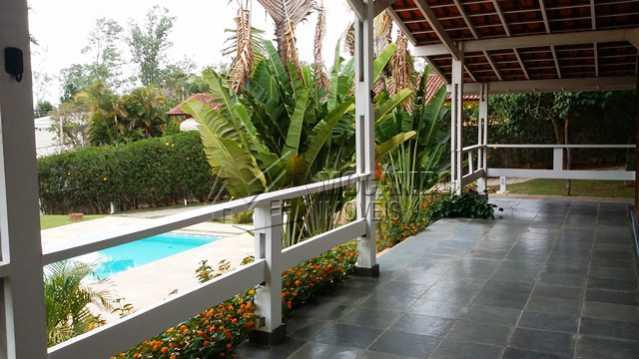 Varanda - Casa em Condomínio 3 Quartos À Venda Itatiba,SP - R$ 850.000 - FCCN30098 - 19