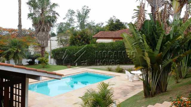 Piscina - Casa em Condomínio 3 Quartos À Venda Itatiba,SP - R$ 850.000 - FCCN30098 - 20