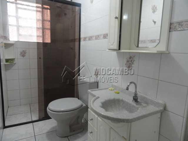 Banheiro - Apartamento 3 quartos para alugar Itatiba,SP - R$ 1.000 - FCAP30219 - 9