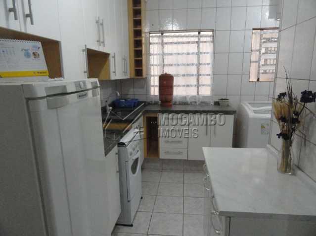 Cozinha - Apartamento 3 quartos para alugar Itatiba,SP - R$ 1.000 - FCAP30219 - 5
