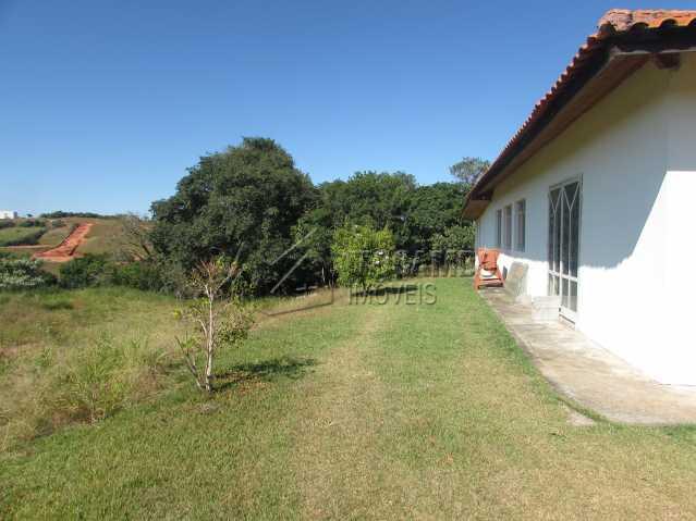 Barracão - Sítio 30000m² à venda Itatiba,SP - R$ 850.000 - FCSI20003 - 12