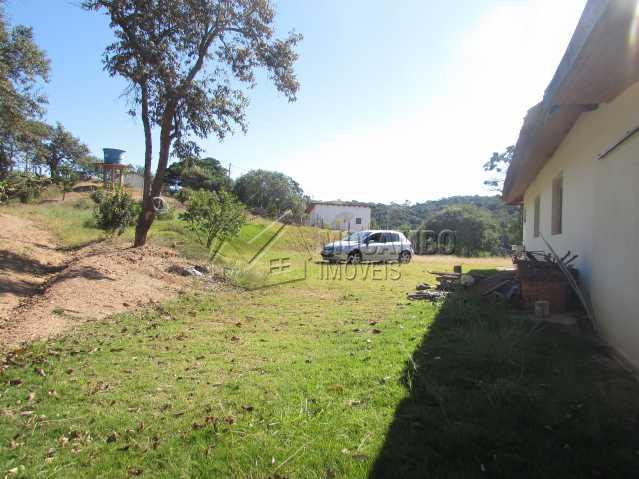 Barracão - Sítio 30000m² à venda Itatiba,SP - R$ 850.000 - FCSI20003 - 13