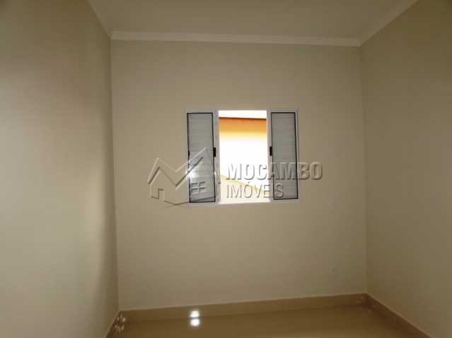 Dormitório 1 - Casa Itatiba, Jardim México, SP À Venda, 2 Quartos, 98m² - FCCA20448 - 6