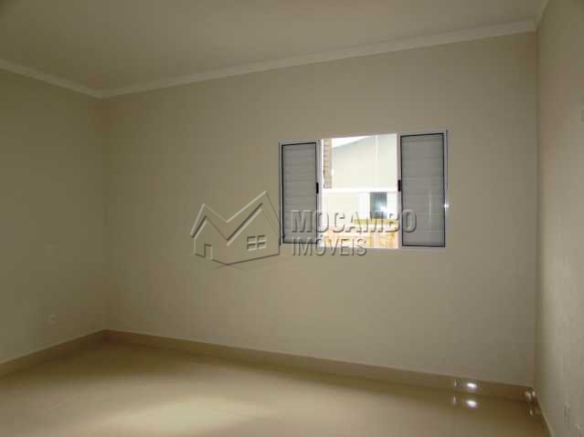 Dormitório 2 - Casa Itatiba, Jardim México, SP À Venda, 2 Quartos, 98m² - FCCA20448 - 7