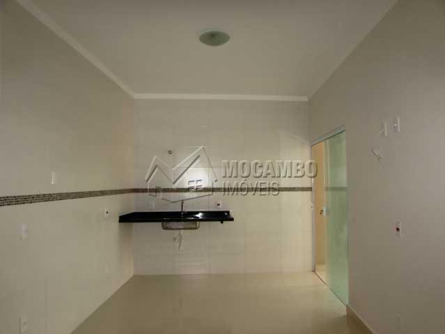 Cozinha - Casa Itatiba, Jardim México, SP À Venda, 2 Quartos, 98m² - FCCA20448 - 4