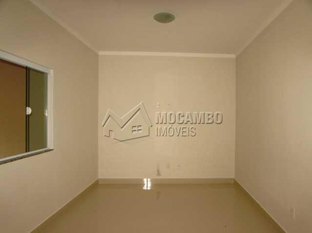 Sala - Casa Itatiba, Jardim México, SP À Venda, 2 Quartos, 98m² - FCCA20448 - 1