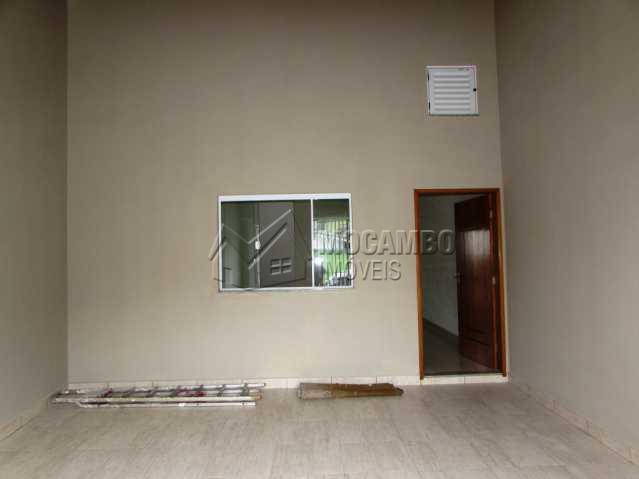Garagem - Casa Itatiba, Jardim México, SP À Venda, 2 Quartos, 98m² - FCCA20448 - 10
