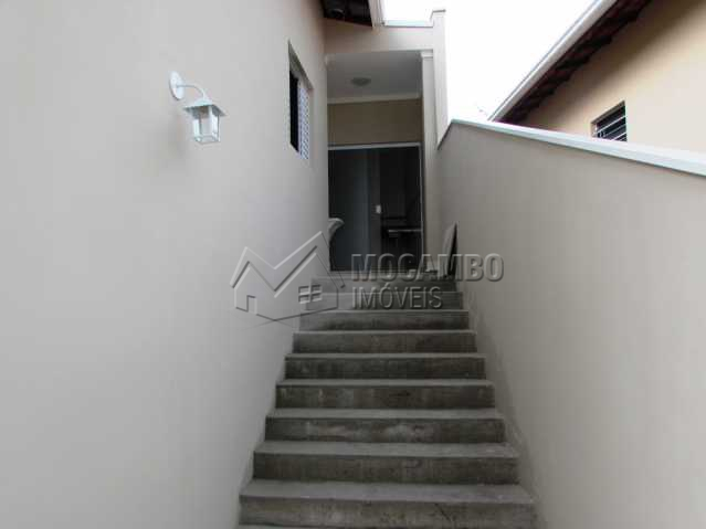 Quintal - Casa Itatiba, Jardim México, SP À Venda, 2 Quartos, 98m² - FCCA20448 - 14