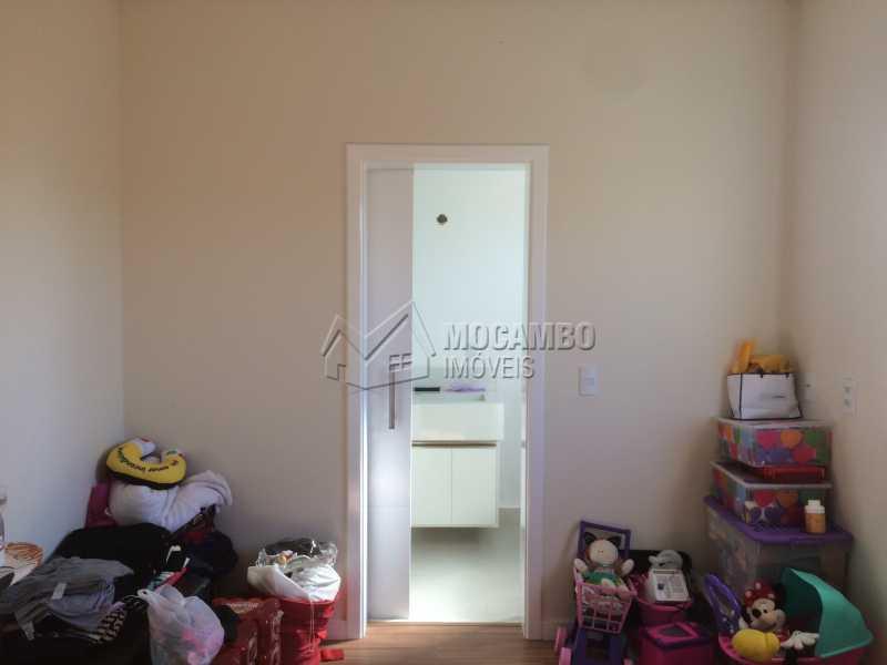 Suíte 3 - Casa em Condomínio 3 Quartos À Venda Itatiba,SP - R$ 950.000 - FCCN30103 - 21