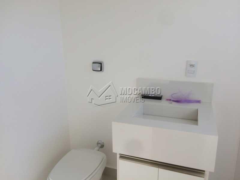 Bnaheiro suíte 3 - Casa em Condomínio 3 Quartos À Venda Itatiba,SP - R$ 950.000 - FCCN30103 - 22