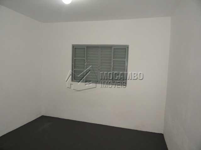 Quarto - Casa 2 quartos para alugar Itatiba,SP - R$ 1.000 - FCCA20466 - 9