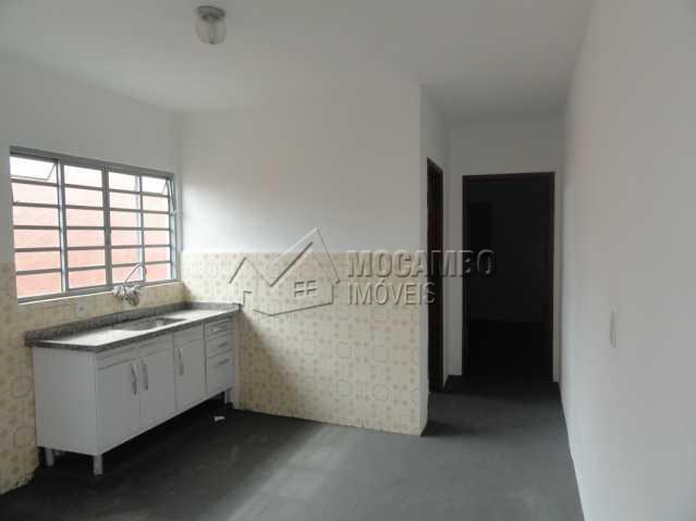 Cozinha - Casa 2 quartos para alugar Itatiba,SP - R$ 1.000 - FCCA20466 - 6