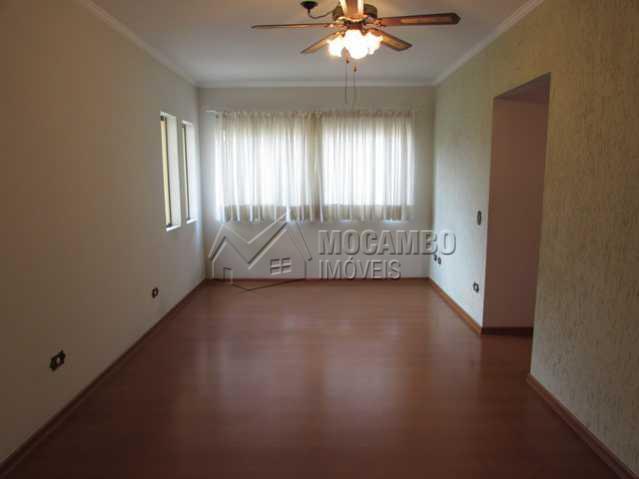 Sala - Casa em Condomínio 4 quartos à venda Itatiba,SP - R$ 1.000.000 - FCCN40029 - 6