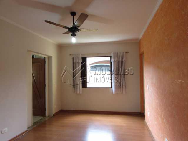 Sala - Casa em Condomínio 4 quartos à venda Itatiba,SP - R$ 1.000.000 - FCCN40029 - 8